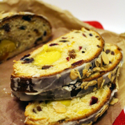 12 Days of Christmas - Stollen