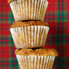 Peanut Butter and Jam Muffins