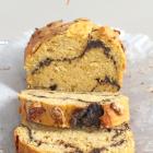 Pumpkin Spice Latte Loaf