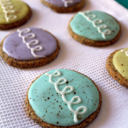 Maison Blanc Easter Biscuits