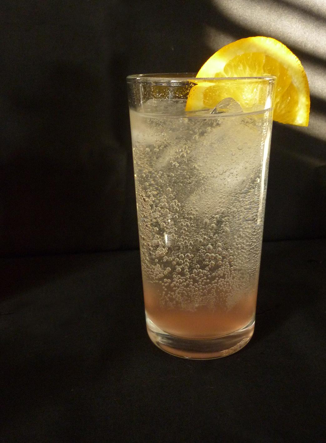 orange lavender syrup 4