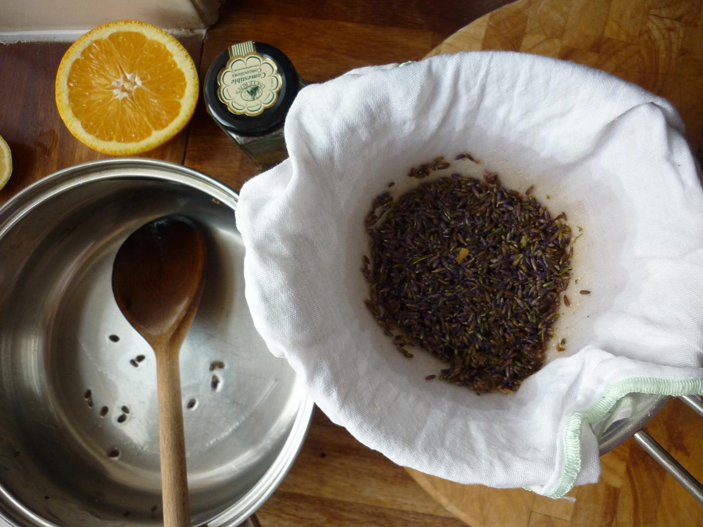 orange lavender syrup 6