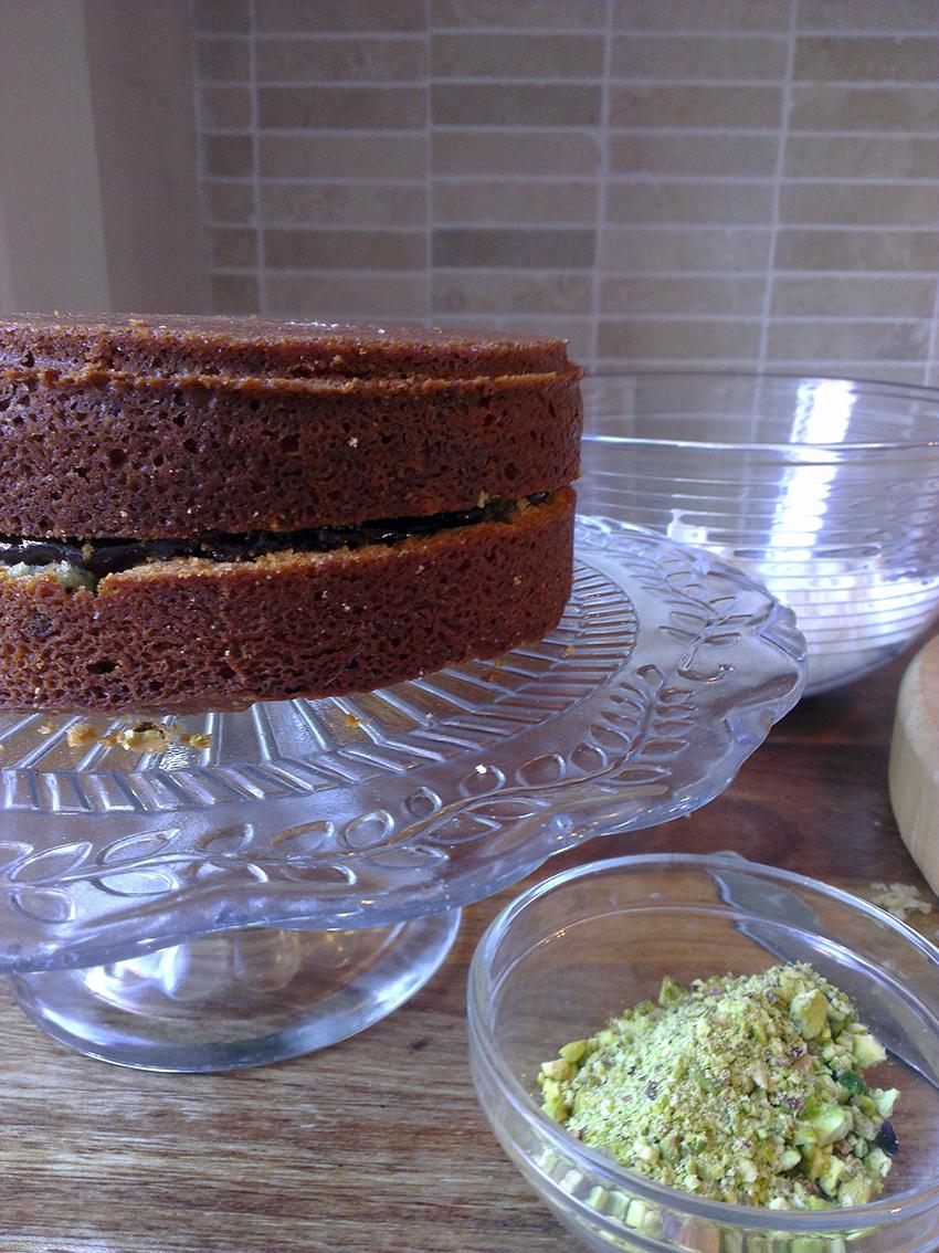 pistachio cake 3