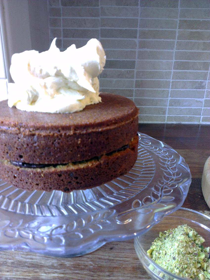 pistachio cake 4