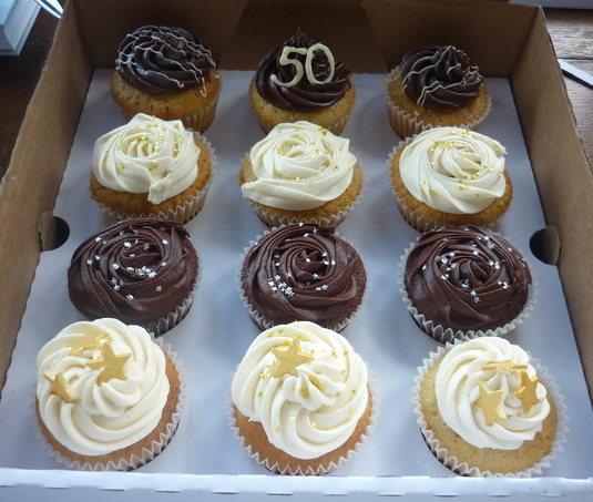 50th Birthday MIX