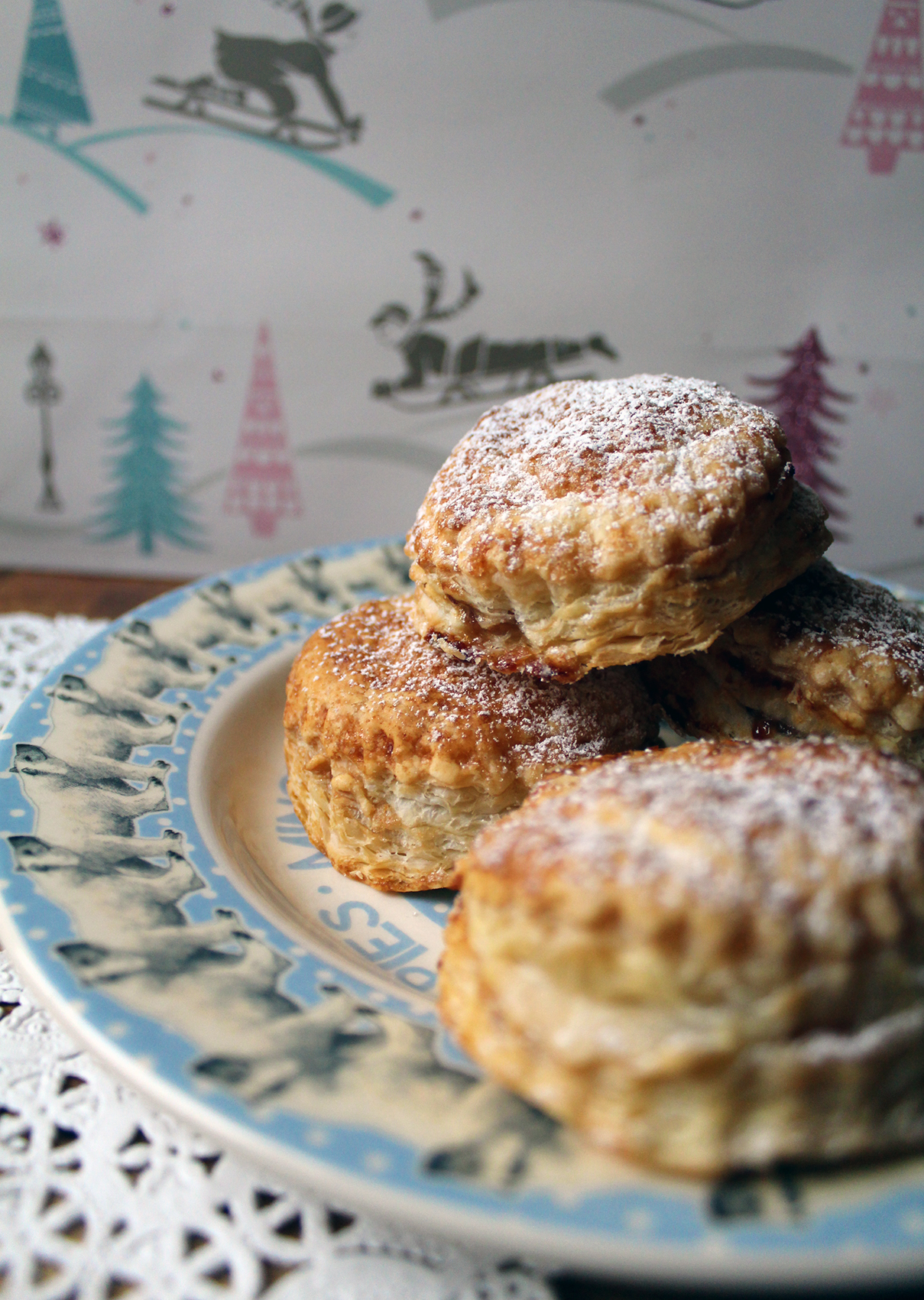 mince pies 5