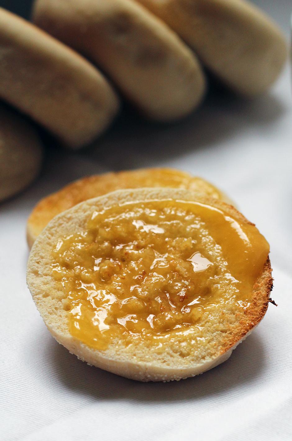 english muffins 6