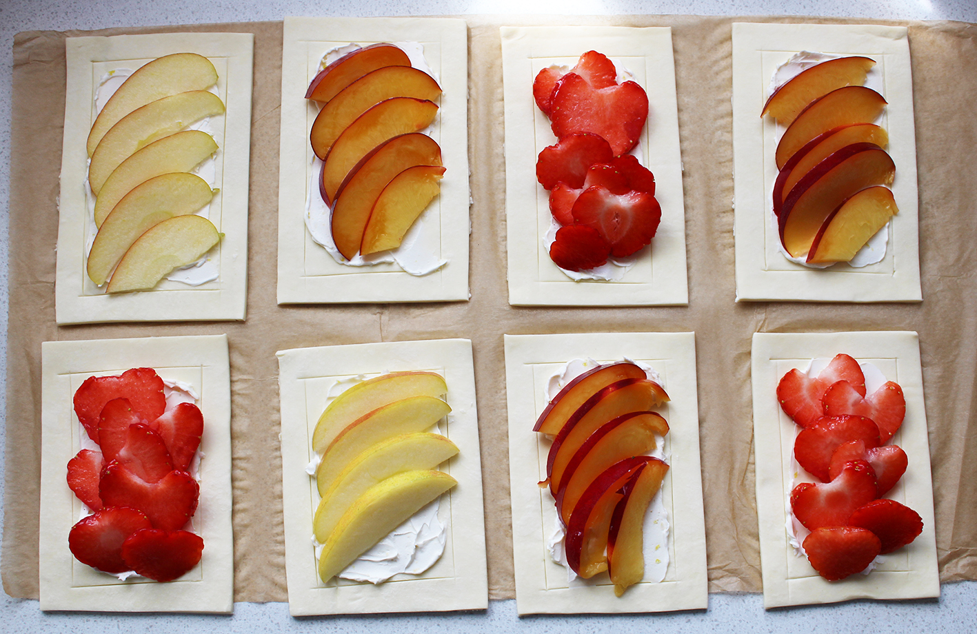 Fruit Pastry 7