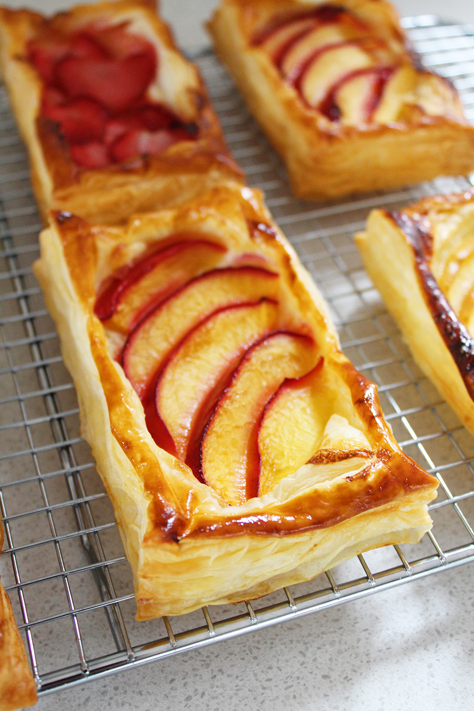 Fruit Pastry 9