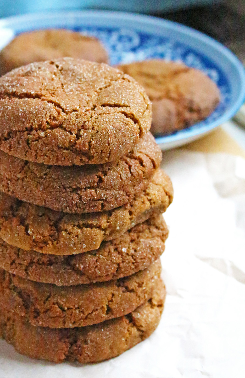 spiced-treacle-cookies-3